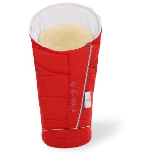 Купить Конверт-мешок Esspero Maris Plus Y 90 см red, Конверты и спальные мешки