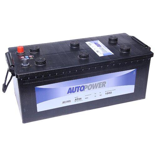 Аккумулятор для грузовиков Autopower AT24 аккумулятор
