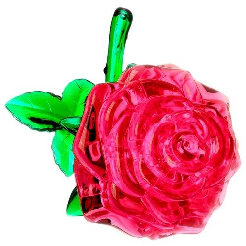 Купить Роза розовая, Hobby Day, Головоломки