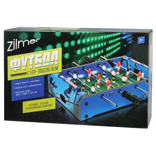 Zilmer Футбол ZIL0501-022, Настольный футбол, хоккей, бильярд  - купить со скидкой