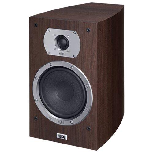 Полочная акустическая система HECO Victa Prime 302 espresso