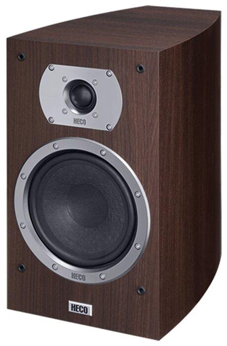 Полочная акустическая система HECO Victa Prime 302