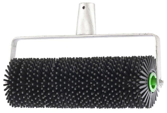 Игольчатый валик для наливных полов Сибртех 81106 300 мм