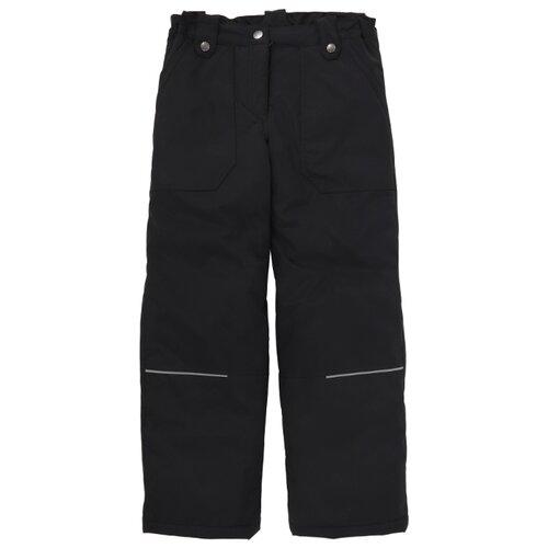 Брюки KERRY BECKY K20455 размер 152, 042 черный, Полукомбинезоны и брюки  - купить со скидкой