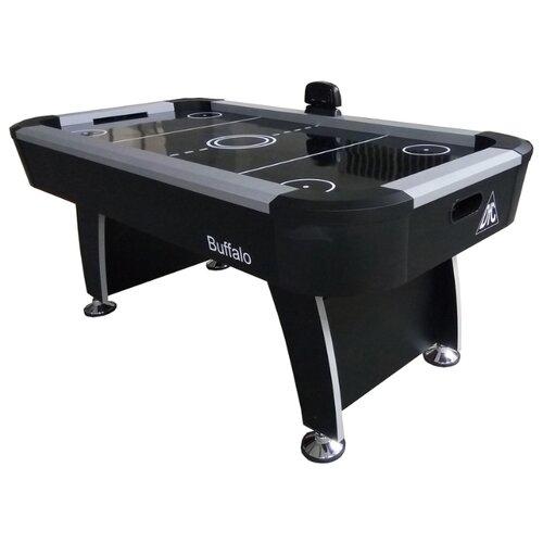 Игровой стол для аэрохоккея DFC Buffalo DS-AT-10 черный