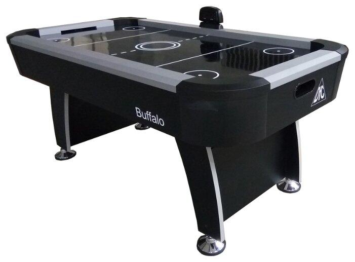 Игровой стол для аэрохоккея DFC Buffalo DS-AT-10