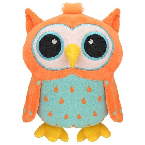 Купить Мягкая игрушка Wild Planet Сова-мучи, 22 см, Мягкие игрушки