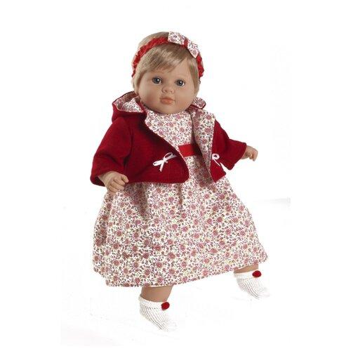 Купить Пупс Munecas Berbesa Carla, 52 см, 7208, Куклы и пупсы