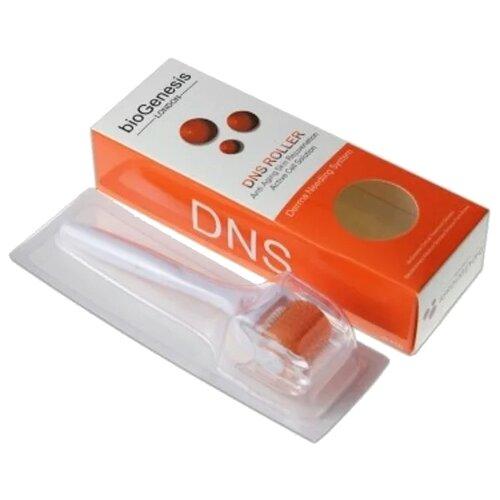DNS Мезороллер 0.5mm белый