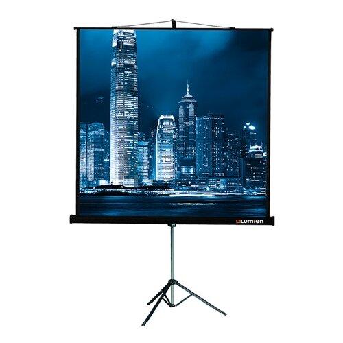 Рулонный матовый белый экран Lumien Master View LMV-100103
