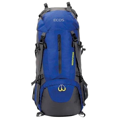 Рюкзак ECOS MONTANA 45 (синий)