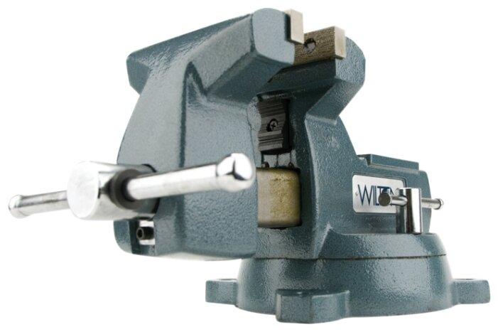 Слесарные тиски WILTON Механик 744