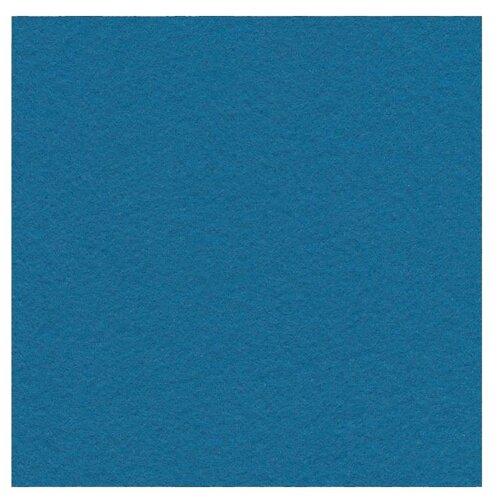 Gamma Premium фетр декоративный 33 х 53 см FKS12-33/53 853 темно-голубой