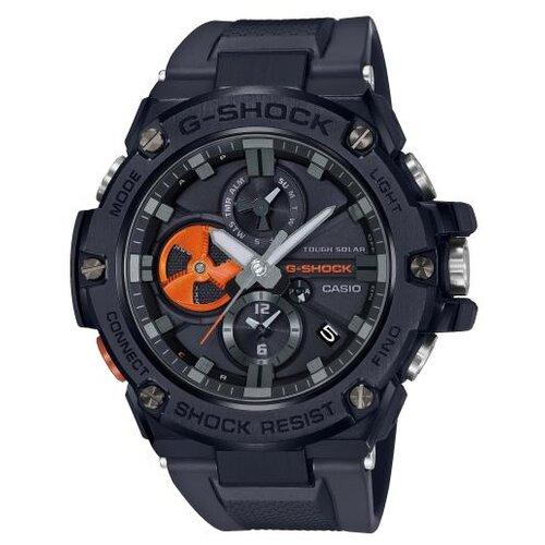 Наручные часы CASIO G-Shock GST-B100B-1A4 наручные часы casio gst b100b 1a4