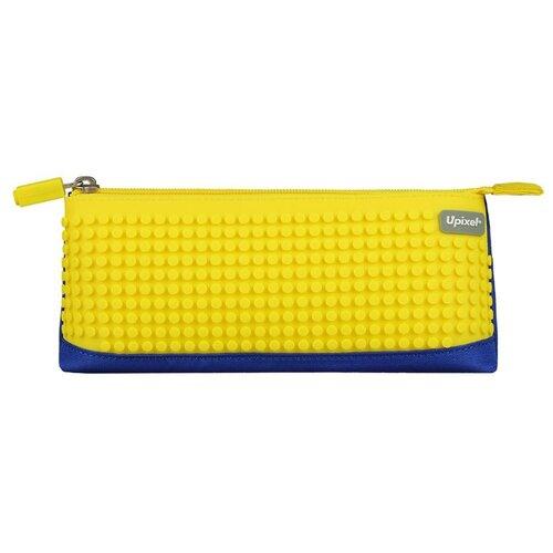 Upixel Пенал WY-B002-a сине-желтый пенал upixel 80782 фуксия