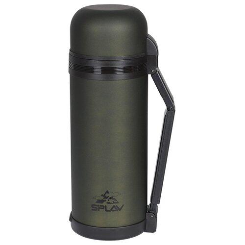 Классический термос Сплав SG-1500, 1.5 л хаки