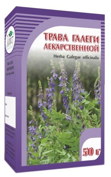 Галега лекарственная, трава 50гр