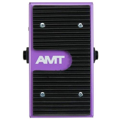AMT Electronics Педаль эффектов WH-1 Japanese Girl Wah 1 шт. педаль эффектов vox v845 wah