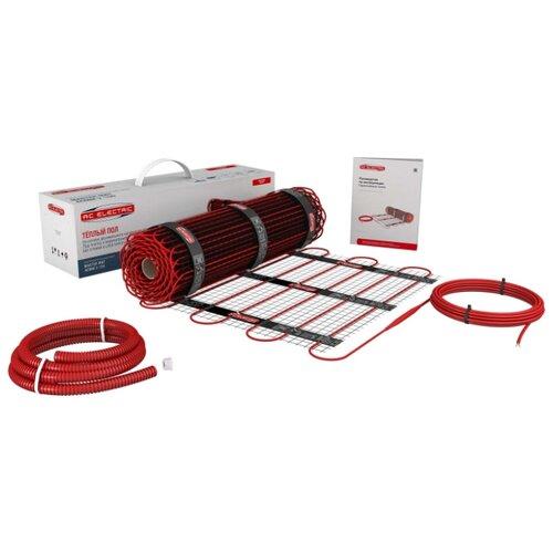Фото - Нагревательный мат AC Electric ACMM 2-150 9м2 1350Вт нагревательный мат ac electric acmm 2 150 2 5м2 375вт
