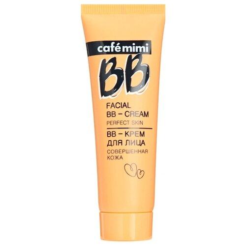 Фото - Cafe mimi BB крем Совершенная кожа, 50 мл питательный крем для лица spf 15 cafemimi nutritious 50 мл