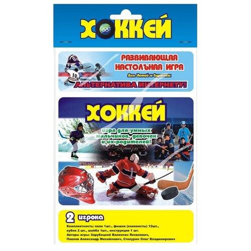 Купить Настольная игра Гелий Хоккей 10507, Настольные игры