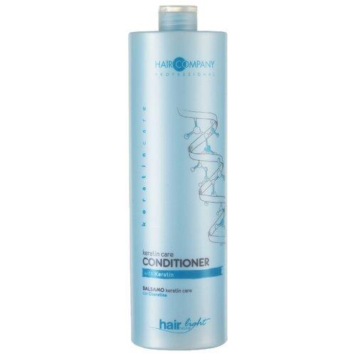 Hair Company Professional кондиционер Hair Natural Light Keratin Care, 1000 мл bielita professional hair care