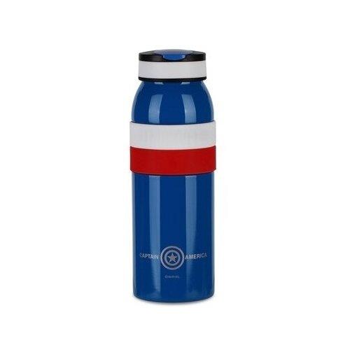 Термобутылка Moulin Villa Marvel 0,48L, синий
