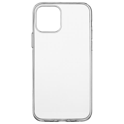 Фото - Чехол-накладка uBear Tone Case для Apple iPhone 12 Pro Max прозрачный чехол накладка ubear soft tone для apple iphone 6 iphone 6s прозрачный
