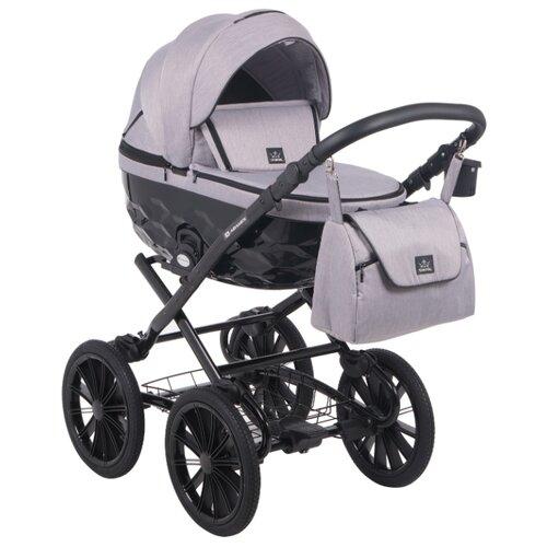 Купить Универсальная коляска Adamex Chantal Retro (3 в 1) C202, Коляски