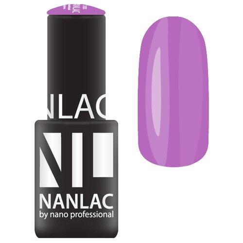 Фото - Гель-лак для ногтей Nano Professional Эмаль, 6 мл, NL 2091 западный Аруба гель лак для ногтей kodi basic collection 12 мл 30 r терракотово красный эмаль