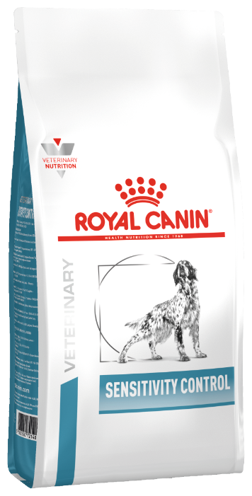 Корм для собак Royal Canin Sensitivity SC21 при аллергии 2 кг