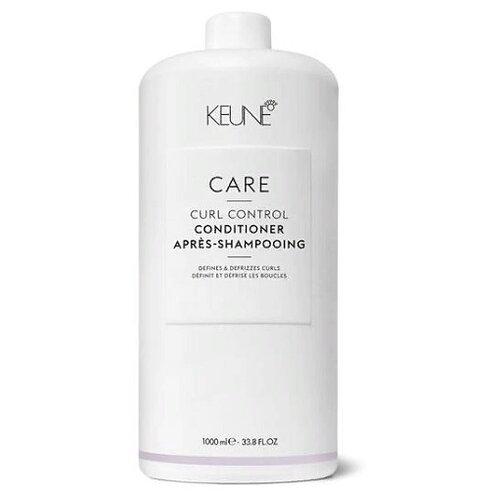 Keune Care кондиционер для волос Curl Control Conditioner Уход за локонами, 1000 мл недорого