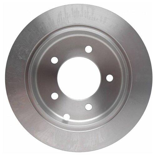 Комплект тормозных дисков задний NIPPARTS N3315028 260x9 для Mitsubishi Lancer (2 шт.)