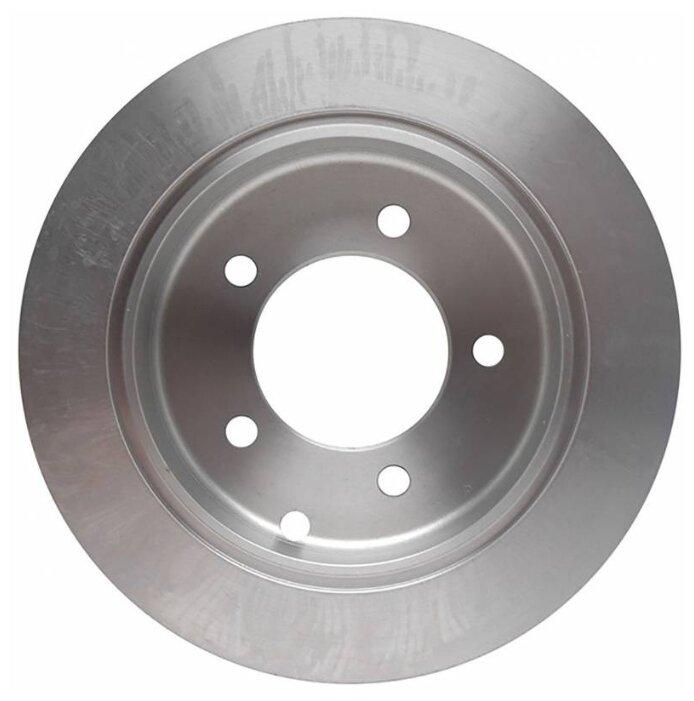 Тормозной диск задний NIPPARTS N3315028 260x9 для Mitsubishi Lancer