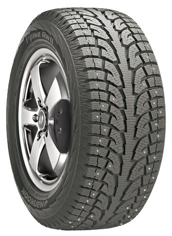Автомобильная шина Hankook Tire i*pike RW11 215/65 R16 98T зимняя шипованная — цены на Яндекс.Маркете