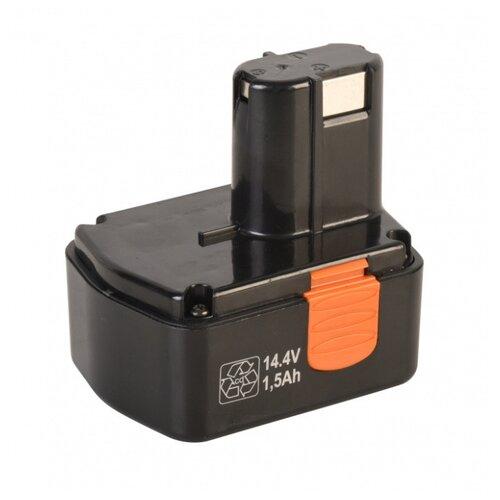 Аккумулятор Sturm! CD3114H-990 Ni-Cd 14.4 В 1.5 А·ч аккумулятор patriot 14 4v 1 5 ah hb dcw ni 190200104