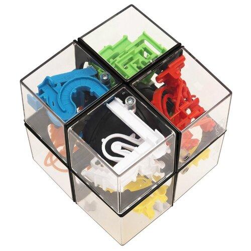 Фото - Головоломка Spin Master Рerplexus рубика 2х2 шапка true spin hope