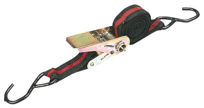 Стяжной ремень с храповым механизмом Top Tools 97X195