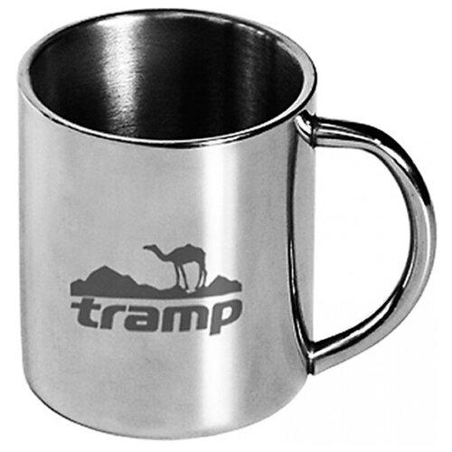 Термокружка Tramp TRC-008, 0.225 л серебристый