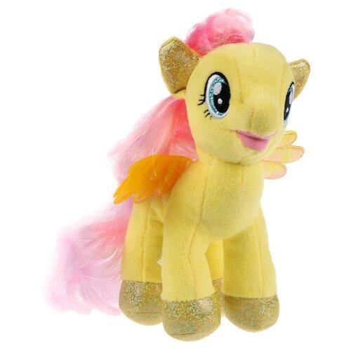 Купить Мягкая игрушка Мульти-Пульти Пони Флаттершай без чипа 18 см, Мягкие игрушки