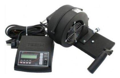 Блок управления ZOTA TurboSet (TS 493200 0003)