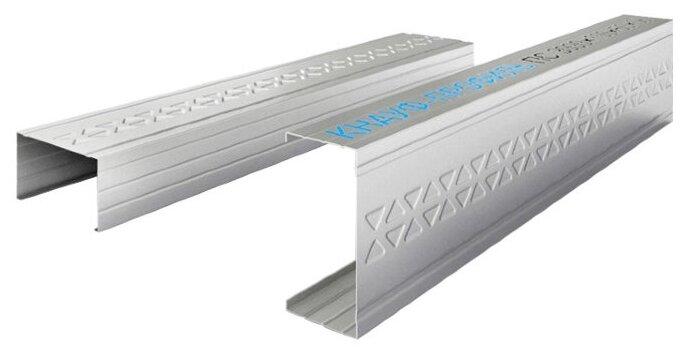 Профиль стоечный KNAUF ПС 100х50 , 3.0 м , 0.6 мм
