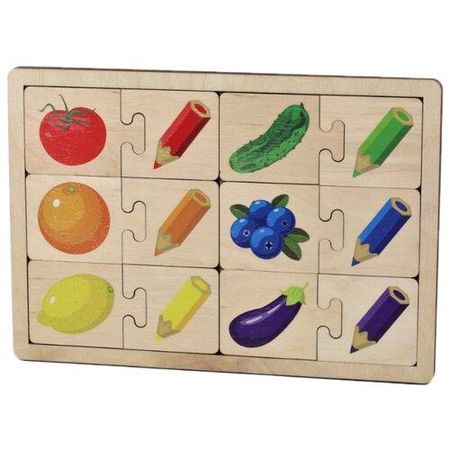 Купить Настольная игра Десятое королевство Цвета 00736, Настольные игры