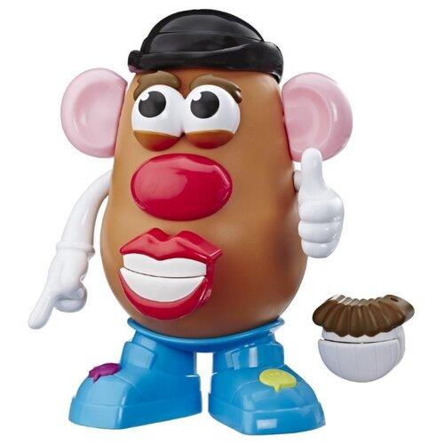 Игровой набор Hasbro Playskool Mr. Potato Head E4763 развивающая игрушка hasbro playskool showcam