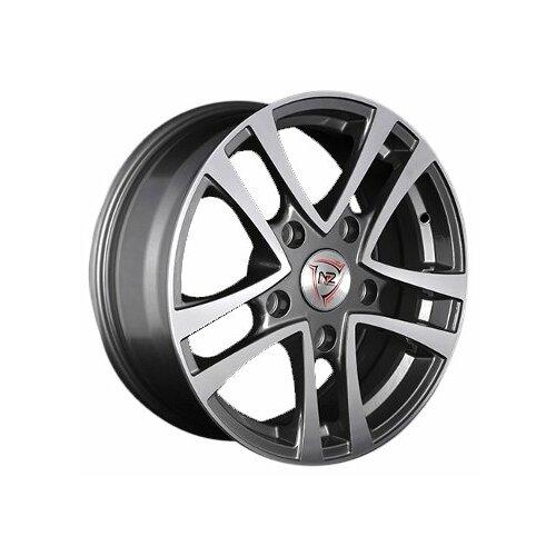 цена на Колесный диск NZ Wheels SH645 6.5x16/5x139.7 D98.6 ET40 GMF