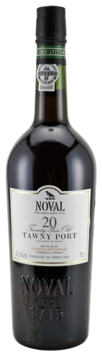 Портвейн Quinta do Noval 20 Year Old Tawny, 0.75 л