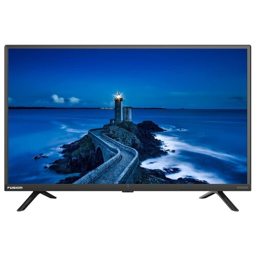 Телевизор Fusion FLTV-32A310 32 (2020) черный