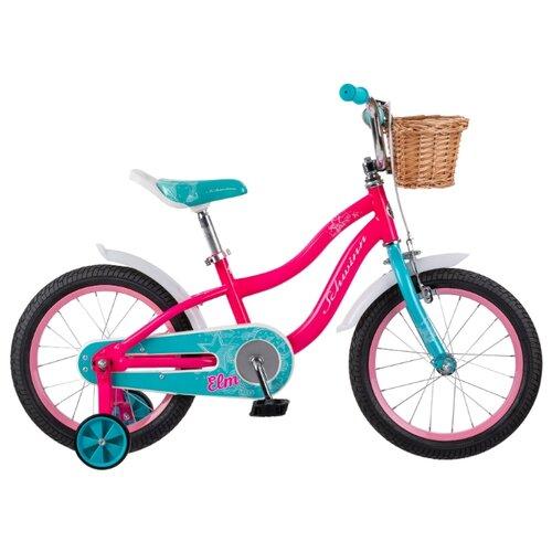 Детский велосипед Schwinn Elm 16 розовый (требует финальной сборки)