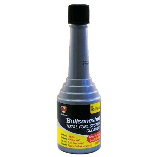 Bullsone Присадка для очистки топливной системы Bullsoneshot (10445900) 0.1 л