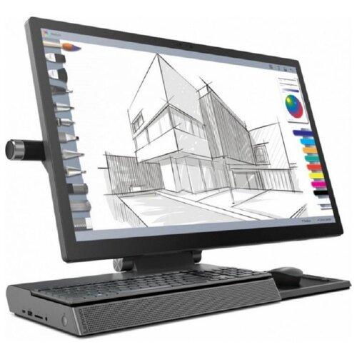 Купить Моноблок Lenovo IdeaCentre Yoga A940-27ICB F0E5002VRK Intel Core i7-8700/8 ГБ/SSD/2048 ГБ/AMD Radeon RX 560/27 /3840x2160/Windows 10 Home 64